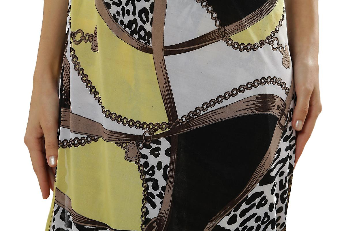 Waooh - mode - sarong / stranden klä