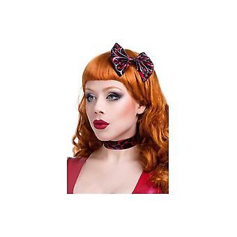 Bordelle-L'Amour Hair Bow
