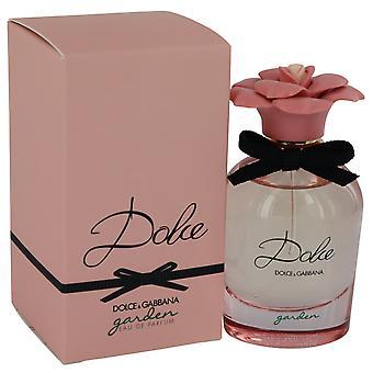 Dolce & Gabbana Dolce Garden Eau de Parfum 50ml EDP Spray