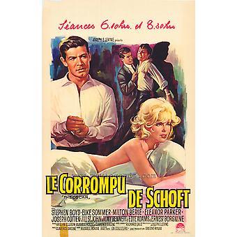 The Oscar Movie Poster (11 x 17)