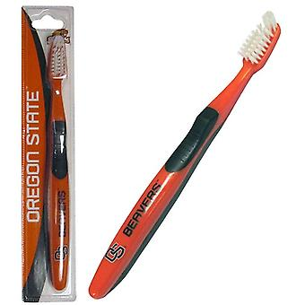 Oregon State Beavers NCAA Toothbrush Extended Tip