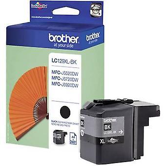 Brother Ink LC-129XLBK Original Black LC129XLBK