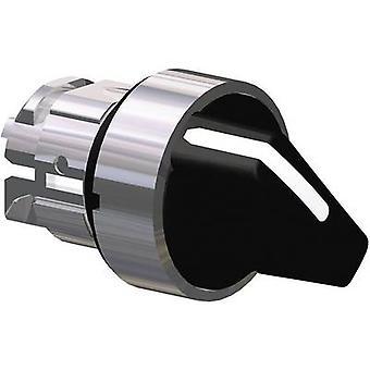 Selektor czarny 2 x 45 ° Schneider Electric harmonii ZB4BD5 1 szt.