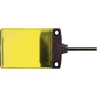 Light LED Idec LH1D-H2HQ4C30Y Yellow Non-stop light signal 24 Vdc, 24 V AC