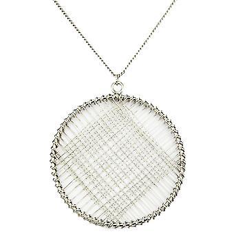 s.Oliver damer halsband halsband med berlock 32.606.9A.3675-0011