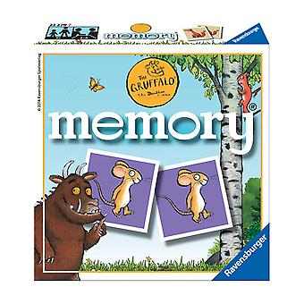 Gruffalo minne