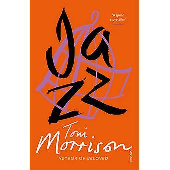 Jazz by Toni Morrison - 9780099750918 Book
