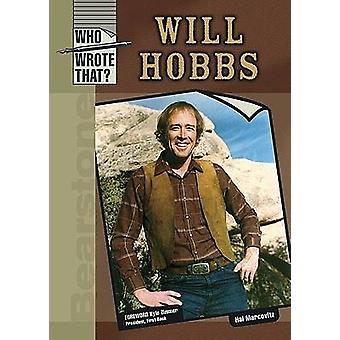 Will Hobbs by Hal Marcovitz - 9780791086575 Book