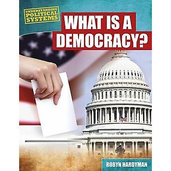 Co to jest demokracja? przez Robyn Hardyman - 9781474731157 książki