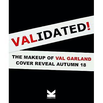 Validé - le maquillage de Val Garland validé par - la composition du Val