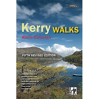 Kerry Walks (5th Revised edition) by Kevin Corcoran - 9781847177803 B