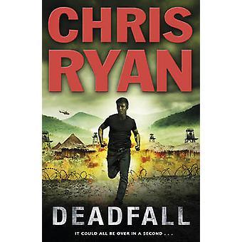Deadfall - Agent 21 by Chris Ryan - 9781849410106 Book