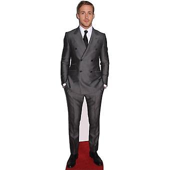 Ryan Gosling Lifesize Cardboard Cutout / Standee
