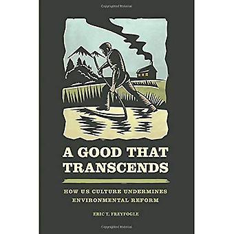 A Good That Transcends