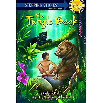 The Jungle Book (Stepping Stone Book Classics)