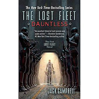 Dauntless (den förlora flottan, bok 1)