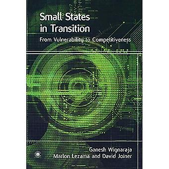 Small States in Transition: From Vulnerability to Competitiveness