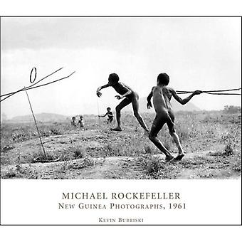 Michael Rockefeller: New Guinea Photographs, 1961 (Peabody Museum Collections Series): New Guinea Photographs, 1961 (Peabody Museum Collections Series)