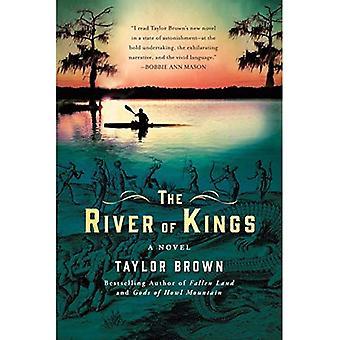 El río de los Reyes