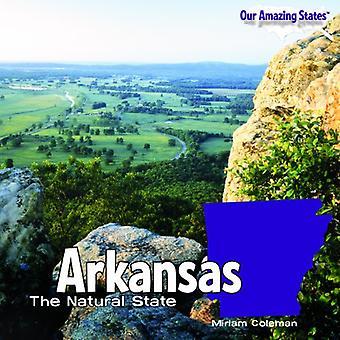 Arkansas: L'état naturel