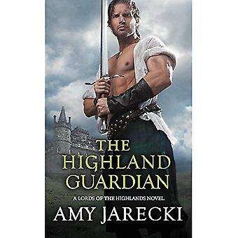 The Highland Guardian (Lords of the Highlands)