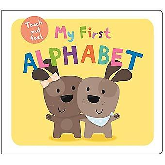 Mitt första alfabet