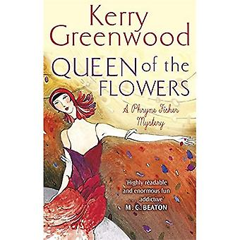 Queen of the Flowers (Phryne Fisher)