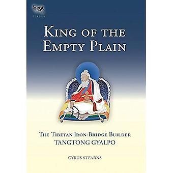 Tangtong Gyalpo: King of the Empty Plain (Tsadra Foundation)