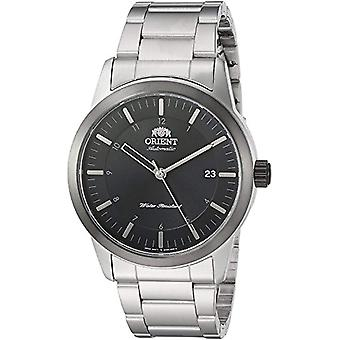 Orient Automatic Analog Man with stainless steel strap FAC05001B0