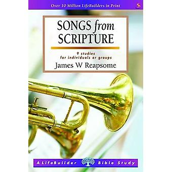 Songs from Scripture by James Reapsome - 9781785065521 Book
