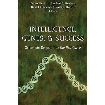 Intelligence Genes and Success  Scientists Respond to The Bell Curve by Devlin & Bernie