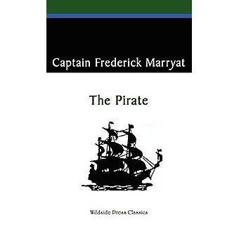 O pirata por Marryat & capitão Frederick