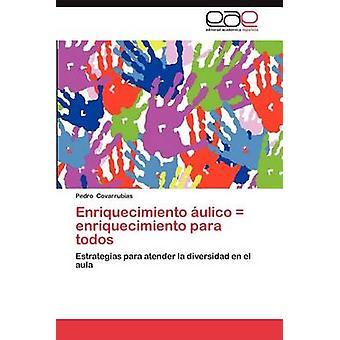 Enriquecimiento Aulico enriquecimiento para Todos by Covarrubias & Pedro