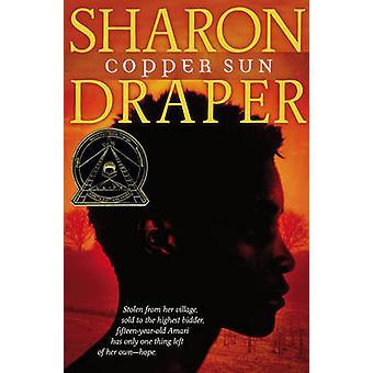 Copper Sun by Sharon M Draper - 9780689821813 Book