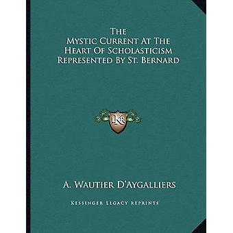 The Mystic Current at the Heart of Scholasticism Represented by St. B