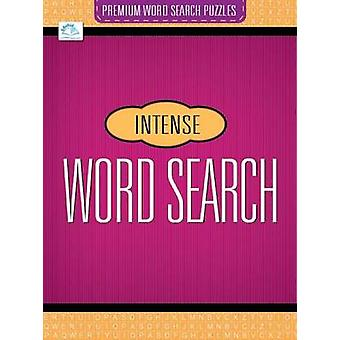 Intense Word Search by Pegasus - 9788131931172 Book