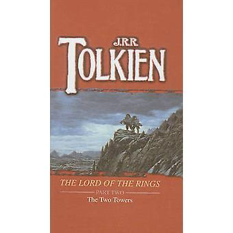 Two Towers by J R R Tolkien - 9780812417852 Book