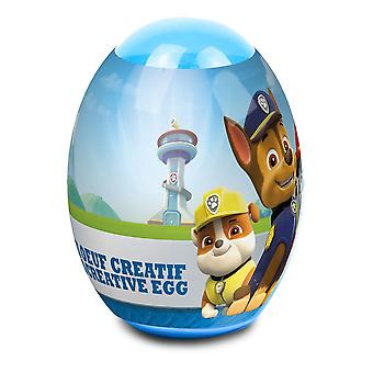 Paw Patrol Maxi Egg With Creative Accessories Set (CPAW119)