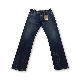 Agave 'Silver' Purist jeans in blue