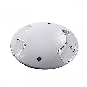 Led Outdoor Lamp Grey Ip65