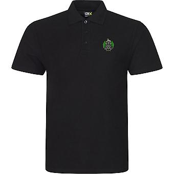 Essex Regiment - Licensed British Army Embroidered RTX Polo