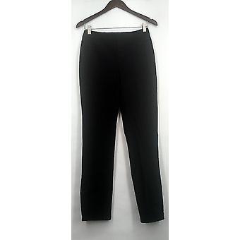 Isaac Mizrahi en direct! Jeans Denim Straight Leg Jean Bleu A285178