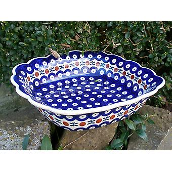 Fruit bowl 23 cm, tradition 6, BSN m-4770
