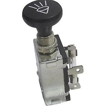 SCI A3-20A-SQ Car Pull Switch 30A Off/on/on 30 A