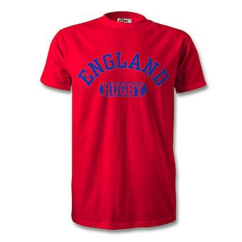 England Rugby Kids T-Shirt