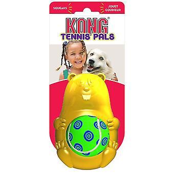 Kong tenis kumple bóbr mały