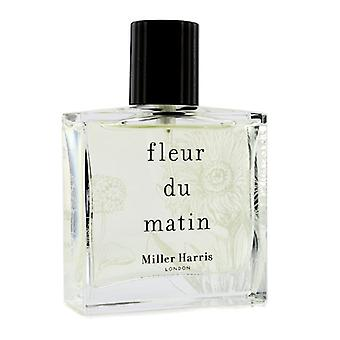 Miller Harris Fleur Du Matin Eau De Parfum Spray (New Packaging) 50ml/1.7oz