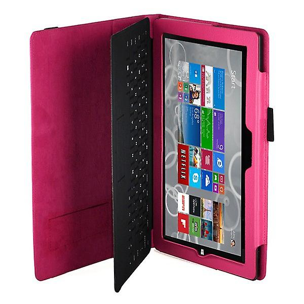 Protective Carrying Case Pink for Microsoft Surface Pro 3