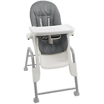 Oxo-Tot Trona Baby  Seedling  Graphite (Home , Babies and Children , Eat , Highchairs)