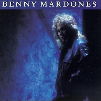 Benny Mardones - Benny Mardones [CD] USA import